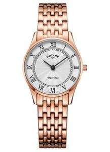 Rotary Ladies Ultra Slim Watch